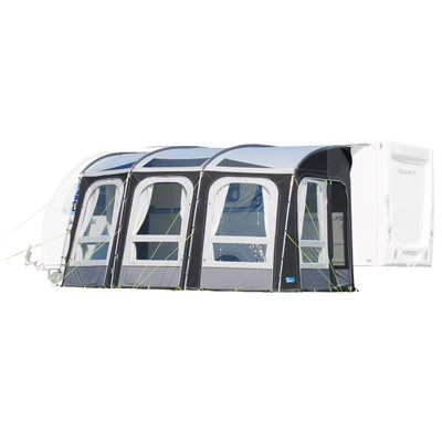 Kampa Ace Pro 400 Caravan Awning 2020  - Click to view a larger image