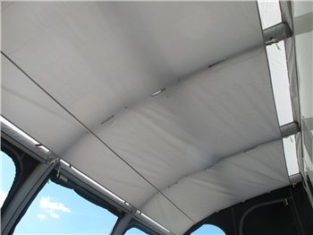 Kampa Dometic Roof Lining  - Click to view a larger image