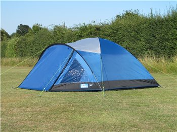 K&a Brighton 4 Tent 2018 K&a Brighton 4 Man Tent 2017 - Click to view a & Kampa Brighton 4 Tent 2018 | CampingWorld.co.uk