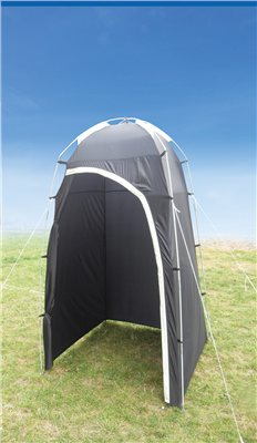 Kampa Loo Loo Toilet Shower Tent  - Click to view a larger image