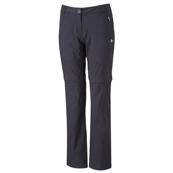 Craghoppers Womens Kiwi Pro Convertible Stretch Trousers