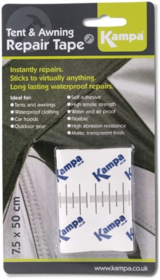Kampa Repair Tape   - Click to view a larger image