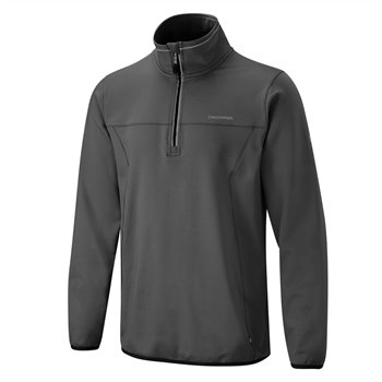 Craghoppers Mens Ionic Half Zip Fleece