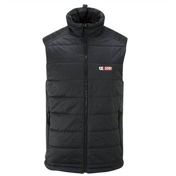 Exoglo Flylite Mens Heated Bodywarmer