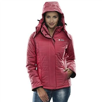 Exoglo - Ladies Heated Jacket & Power Pack & Charger
