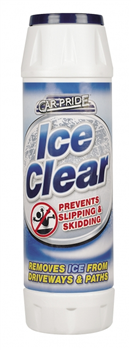 Unipart - Ice clear