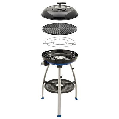 Cadac Carri Chef 2 BBQ Dome Combo 2021  - Click to view a larger image