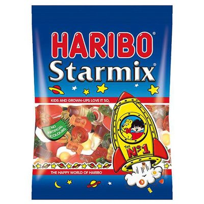 Haribo Sweets  - Click to view a larger image