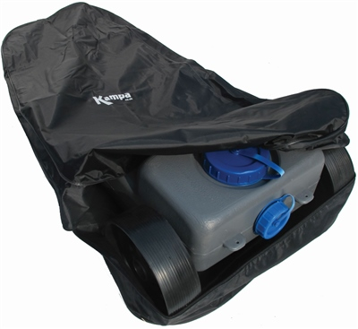 Kampa Dometic Waste Stroller Carry Bag 2019  - Click to view a larger image