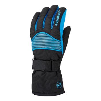Manbi Rocket Kids Unisex Ski Glove  - Click to view a larger image