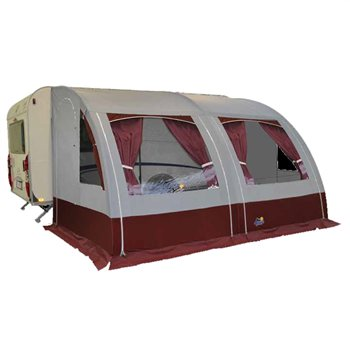 Apache By Cabanon Mexico Caravan Porch Awning