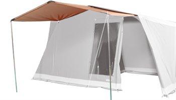 Cabanon Barbados Sun Tent Canopy