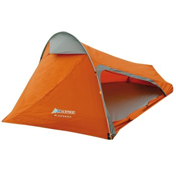 Aztec by Sprayway Rapido 1 Man Lightweight Backpacker Tent  - Click to view a larger image