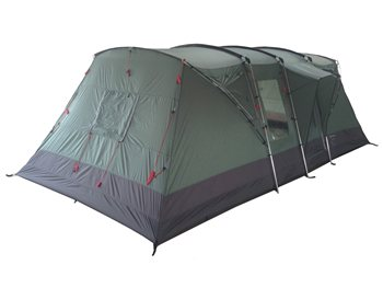 Sprayway Pine Creek 8 Tunnel Tent - Click to view a larger image  sc 1 st  C&ing World & Sprayway Pine Creek 8 Tunnel Tent | CampingWorld.co.uk