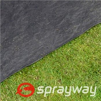Sprayway Glen 4 Groundsheet  - Click to view a larger image