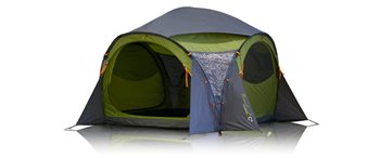 Zempire C4 Hub Dome Tent  - Click to view a larger image