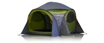 Zempire C4 Hub Dome Tent