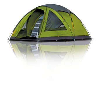 Zempire Drift Dome Tent  - Click to view a larger image