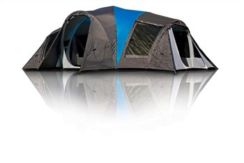 Zempire Invert 8 Tent