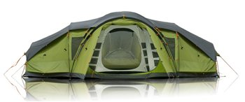 Zempire Mothership Dome Tent  - Click to view a larger image