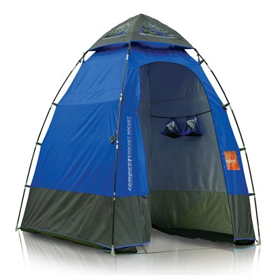 Zempire Pocket Rocket Shower / Toilet Tent  - Click to view a larger image