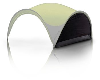 Zempire Shelterdome Large 4.2 Poly Wall   - Click to view a larger image