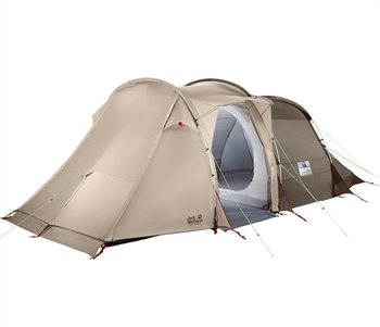 Jack Wolfskin Great Divide RT Tent   - Click to view a larger image