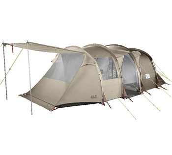 Jack Wolfskin Travel Lodge RT Tent 2016