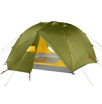 Jack Wolfskin Yellowstone 3 Vent Tent   - Click to view a larger image