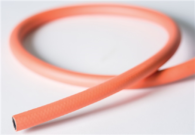 Kampa High Pressure Hose Orange  - Click to view a larger image