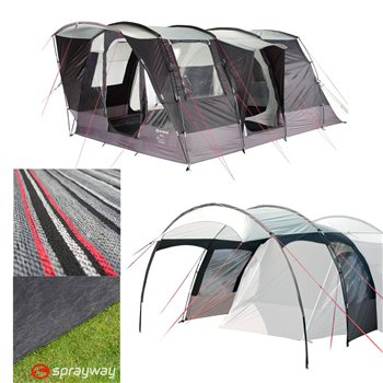Sprayway Rift L Tent Package Deal FREE CANOPY  - Click to view a larger image