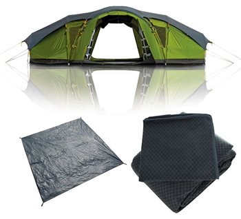 Zempire Jetstream Tent Package Deal  - Click to view a larger image