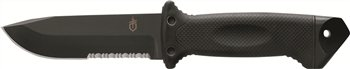 Gerber LMF II Infantry Knife  - Click to view a larger image
