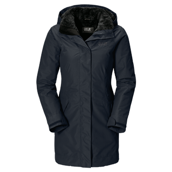 review jack wolfskin 5th avenue coat camping world reviews. Black Bedroom Furniture Sets. Home Design Ideas