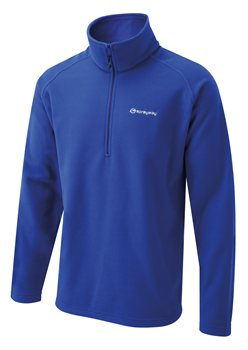 Sprayway Mens Santiago Pullover Fleece