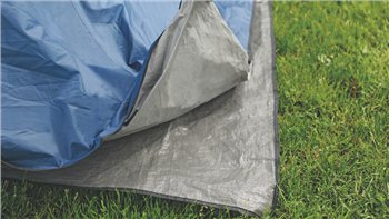 Outwell Cloud 4 Footprint Groundsheet   - Click to view a larger image