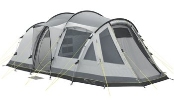Outwell Nevada LP Tent 2016 Premium Collection   - Click to view a larger image