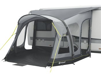 Outwell Pacific Coast Awning 2016 Smart Air