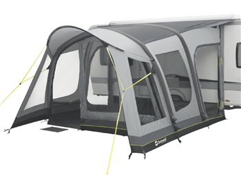 Outwell Venice Coast Awning 2016 Smart Air