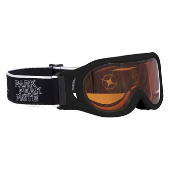 Manbi Whizz Kids Ski Goggles  - Click to view a larger image