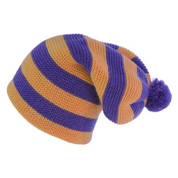 Manbi Ari Beanie Bobble Hat  - Click to view a larger image