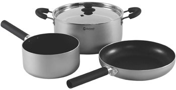 Outwell - Feast Cook Set