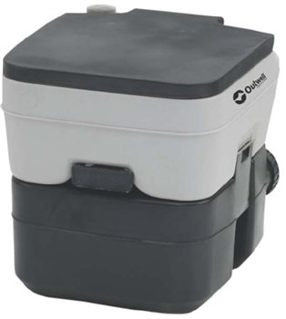Outwell Portable 20L Toilet
