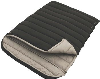 Outwell Constellation Lux Double Sleeping Bag 2021  - Click to view a larger image