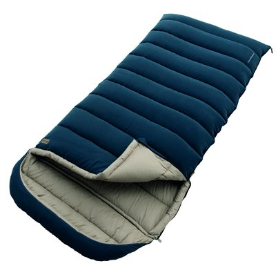Outwell Constellation Lux Sleeping Bag 2019  - Click to view a larger image