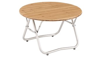 Outwell Kimberley Bamboo Table