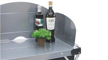 outwell creston kitchen table. beautiful ideas. Home Design Ideas