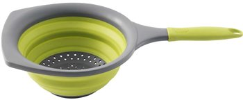 Outwell Collaps Colander w/Handle   - Click to view a larger image