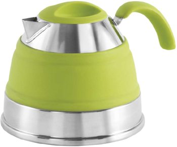 Outwell Collaps Kettle 1.5L   - Click to view a larger image