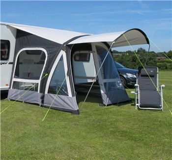 Kampa Fiesta Air Pro 280 Canopy 2018  - Click to view a larger image